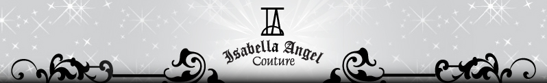 Isabella Angel Couture
